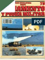 SARPE Armamento y Poder Militar 75
