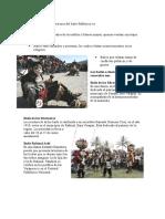 Bailes Tradicionales de Guatemala