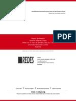 Diego H. de Mendoza - Palabras, Imágenes y Cosas