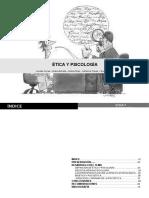 Etica y Psicología