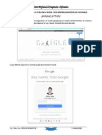 Guia GoogleSities