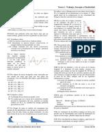 Cuestiones Temas 2c y 2d Física