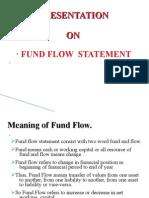 Ppt Fund Flow
