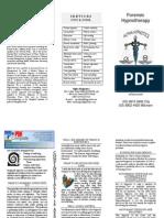 Brochure Clin & Forensic Hyp