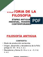 historiadelafilosofa-120114090758-phpapp02
