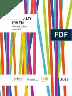 UNFPA - Py Joven. Informe Sobre Juventud 2015