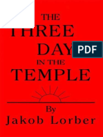 THE THREE DAYS IN THE TEMPLE - Jakob Lorber.epub