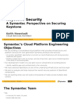 OpenStack Summit Atlanta Keystone Security (1)