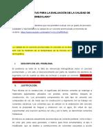 Protocolo de Investigacion Maestria en Construcción