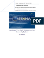 SKEMA Inventory of PSW and PCS