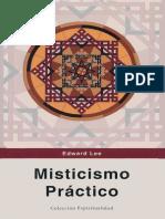 Misticismo práctico (AMORC)
