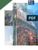 [Indomatrix]Proposal Restoran & Cafe