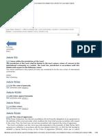 Commentary Rome Statute_ Part 2, Articles 5-10_ Case Matrix Network