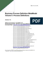 BPDM 1.0 vol.2