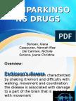 Antiparkinsons Drugs