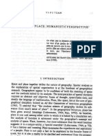 TUAN - space and place - humanistic perspective.pdf