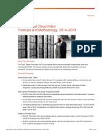 Cloud Index White Paper