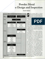 Powder Metal Gear Design and Inspection - Gear Technology September_October 1996