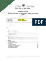OMSI Building Manual 24Sep07