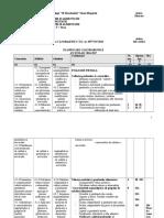 Planificare M2 Clsa IX