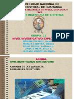 Tarea01 Nivel Investigativo Exploratorio