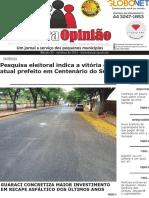 Jornal Terceira Opinião 39