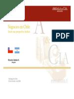 Hacer Negocios en Chile