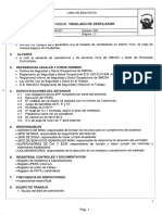 1.- Estandares Operativos Mina PDF Numerados