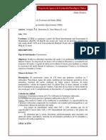 CUESTIONARIO TRASTORNO DEL SUEÑO