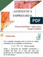 6.1p La Integral y Aplicaciones(1)