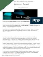 1.Il giro di blues - Lezione n.pdf
