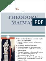 BIOGRAFIA THEODORE MAIMAN.pptx