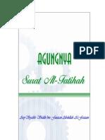 Tafsir Surat Al-Fatihah --- Shalih Al Fauzan
