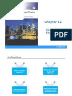 Chapter 12 _Class Presentation
