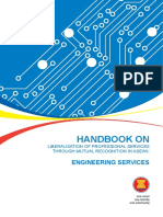 FINAL ASEAN Handbook 01 - Engineering Services