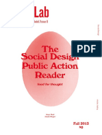 The Social Design Public Action Reader