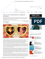 The Love Story Behind Berlioz's Symphonie Fantastique _ Classical-Music