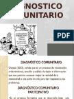 DIAGNOSTICO COMUNITARIO