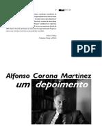 MARTINEZ, A C_Entrevista a Edson Mahfuz