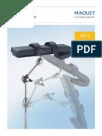 Catálogo de Accesorios 2015