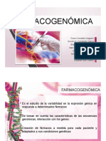 Far Maco Genomic A