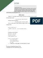 Pemrograman C++ (Part 4)
