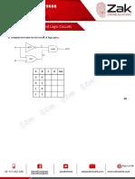 1.3.3 Logic Gates and Logic Circuits
