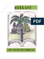 Material Didático Nheengatú Completo Com Capa 29102013
