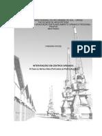KRUSE, Fabiana - Intervenções em centros urbanos= o caso da antiga área portuária de Porto Alegre