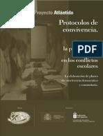 Protocolos de Convivencia PROYECTO ATLÁNTIDA