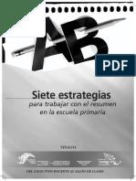 siete estarategias para el resumen.pdf