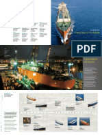 Gas Carrier & FLNG - A Great Leap for the Future (Hanjin Heavy Industries)