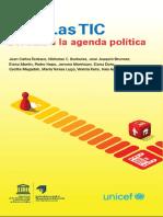 Lugo y Kelly Las TIC Del Aula a La Agenda Politica