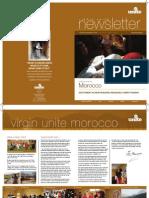 Virgin Unite Newsletter 3 - December 2006